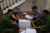 Bắt trùm cho vay nặng lãi ở Hà Tĩnh