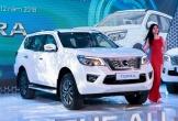 Nissan Terra giá từ 988 triệu - thấp hơn Fortuner 40 triệu