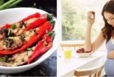 Những món ăn kỳ quặc khiến phụ nữ mang thai dễ