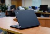 Laptop ThinkPad pin gần 8 tiếng, giá hơn 18 triệu đồng