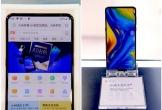 Xiaomi trình làng smartphone đầu tiên trên thế giới dùng chip Snapdragon 855