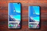 """Samsung sẽ trang bị pin """"khủng"""" cho bộ đôi Galaxy S10 và Galaxy F"""