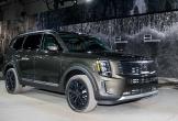 SUV hạng sang cỡ lớn Kia Telluride 2020 trình làng