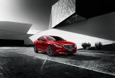 Mazda6 - sedan cỡ D đáng mua trong tầm giá 800 triệu đồng