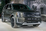 Telluride 2020 - SUV cỡ lớn đầu tiên của Kia