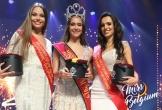 Nữ sinh viên luật 18 tuổi đăng quang Hoa hậu Bỉ 2019