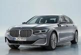 BMW series 7 mới - phá cách thiết kế, nâng cấp công nghệ