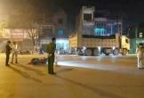 Xe máy bị cuốn vào gầm xe tải, người đàn ông tử vong tại chỗ