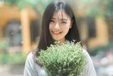 """Á khôi Tài sắc Việt Nam 2018: """"Dùng mạng xã hội hữu ích chứ đừng nghiện"""""""
