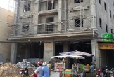 Hai người tử vong vì rơi từ tầng 4 khách sạn