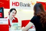HDBank lãi nghìn tỷ, cổ phiếu vọt tăng