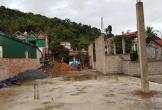 Thanh Hóa: Nữ hiệu trưởng bị tố xây nhà lấn chiếm gần 450m2