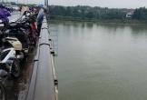 Tài xế container 9X nhảy cầu tự tử ở Quảng Nam
