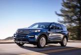 Ford Explorer bất ngờ tăng giá 75 triệu sau Tết