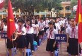 Cho phép một số trường tổ chức thi tuyển sinh vào lớp 6