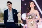 Á hậu Phương Nga, diễn viên Bình An lên tiếng sau khi công khai hẹn hò