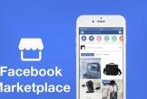 Facebook phát triển mảng mua sắm trực tuyến bằng AI