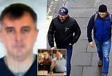 Lộ diện nghi phạm thứ 3 đầu độc điệp vụ Skripal
