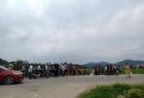 Hà Tĩnh: Hàng trăm cảnh sát đang vây ráp nhóm đối tượng buôn ma túy ôm súng cố thủ