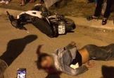 Hai thanh niên tử vong sau vụ tai nạn đấu đầu trong đêm Valentine