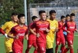 U22 Việt Nam chốt danh sách 23 cầu thủ dự giải U22 Đông Nam Á 2019