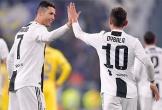Ronaldo ghi bàn thứ 19 tại Serie A