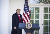 Tổng thống Donald Trump bị chỉ trích