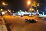 Hà Nội: Công an đề nghị người dân cùng truy tìm ô tô đâm 2 người chết rồi bỏ chạy