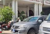 Chủ tịch Hậu Giang nói gì khi loạt xe biển xanh xuất hiện tại nhà hàng ở Cần Thơ?