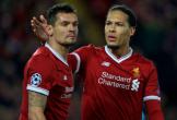 Liverpool khủng hoảng hàng thủ khi đấu Bayern