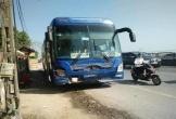 Bắt giam tài xế xe khách tông xe biển xanh làm 3 người chết