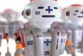 Bill Gates hỗ trợ dự án tạo ra robot chui vào người bệnh nhân