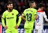 HLV Barca: '0-0 là kết quả quá nguy hiểm'