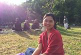 Hành trình 4 năm chữa trầm cảm bằng thiền định của cô gái trẻ