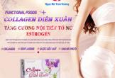 """Collagen Diên Xuân """"thần dược"""" cứu vãn thanh xuân cho chị em phụ nữ"""