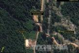 Mỹ, Nhật Bản nhất trí duy trì lệnh trừng phạt của LHQ với Triều Tiên