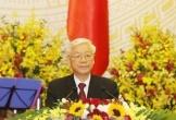 Không ngừng vun đắp quan hệ đặc biệt Việt Nam -Lào