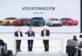Volkswagen quyết
