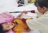 Bé trai 8 tuổi bỗng dưng phải đối mặt với nguy cơ bại liệt, mất giọng nói