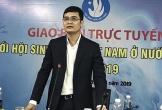 Cần đẩy mạnh các chương trình đưa trí thức ở nước ngoài về Việt Nam