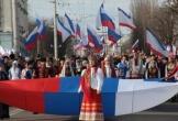 Crimea kỷ niệm 5 năm về Nga, EU cay đắng tuyên bố