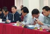 """Bộ trưởng Nguyễn Văn Thể """"thúc"""" tiến độ cao tốc Mỹ Thuận - Cần Thơ"""