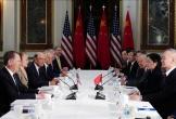 Mỹ, Trung Quốc bắt đầu vòng đàm phán thương mại mới vào tuần tới