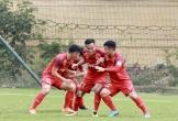 U23 Việt Nam chốt danh sách: Quân HAGL chỉ còn 3 người