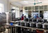 Nỗi lo từ bếp ăn học đường