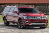 Quản lý của Ford chê ghế trên xe Chevrolet là 'khổ sở'