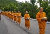 Thượng tọa Thích Đạo Hiển nói gì về hành vi trục vong ở chùa Ba Vàng