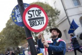 Anh: 6 triệu chữ ký kiến nghị Chính phủ rút lại Điều khoản 50 Brexit