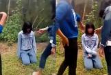 Nữ sinh Nghệ An bị đánh hội đồng do tung tin bạn có bầu
