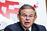 Nghị sĩ Mỹ muốn hai ông Zelenskiy, Poroshenko nói rõ về Nga